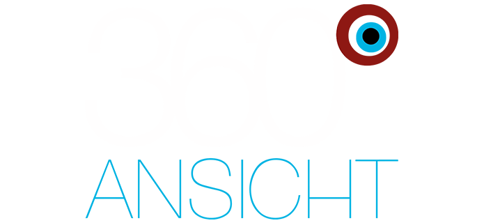 360° Ansicht - Google Street View Ready